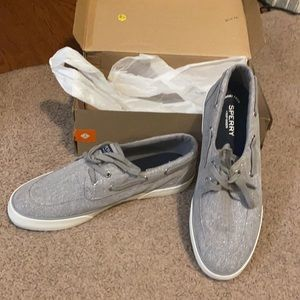 Brand New Sperry Top - Sider Pier Boat Shoes
